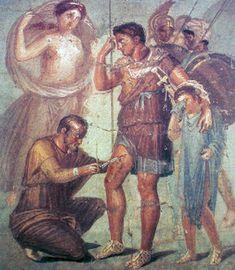 Cuaderno de Historia, J. Ossorio: El doctor en la sociedad romana