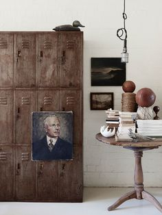 The Melbourne home of Lynda Gardener and Mark Smith. Photo – Eve Wilson. Production – Lucy Feagins / The Design Files.