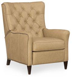 Hooker Furniture - Irina Recliner - RC512-083  $1199