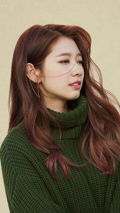 Park Shin Hye - 2017 (Love her sweater! Korean Actresses, Korean Actors, Korean Women, Korean Girl, Korean Star, Korean Celebrities, Beautiful Asian Women, Asian Beauty, Kdrama