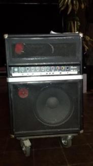 ECHOLETTE ME IV E Rotary speaker Space sound !!! in Baden-Württemberg - Nürtingen | Musikinstrumente und Zubehör gebraucht kaufen | eBay Kleinanzeigen