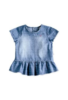 41 ideas moda infantil feminina jeans for 2019 Summer Work Outfits, Kids Outfits, Cute Outfits, Look Fashion, Kids Fashion, Baby Jeans, Kids Boutique, Isabelle, Fashion Sketches