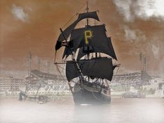 Thought this was cool  Pittsburgh Pirates