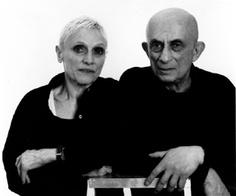 Nancy Spero & Leon Golub