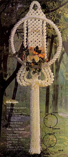 Classic Macrame Premiere in instant download version ebook