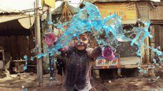 Holî Festival of Colour
