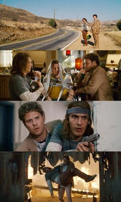 Pineapple express I love this movie!