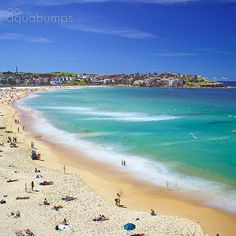 39 Pictures That Prove Bondi Beach Is Heaven On Earth