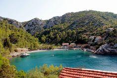 Nugal beach, Dalmatia Image Editing, Photo Editing, Sports Nautiques, Hvar Croatia, Online Image Editor, Photo Online, Destinations, Europe, Free Photos