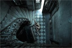 Emerging Photographers, Best Photo of the Day in Emphoka by Romany WG