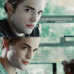 Edward in Twilight