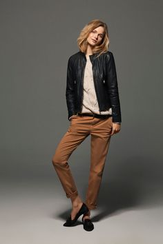 Lookbook december www.massimodutti.com