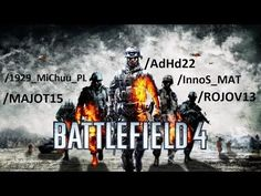 Rojo & Ekipa: Film wojenny - Battlefield 4 Multiplayer #17 (Roj-Playing Games!) - Best sound on Amazon: http://www.amazon.com/dp/B015MQEF2K -  http://gaming.tronnixx.com/uncategorized/rojo-ekipa-film-wojenny-battlefield-4-multiplayer-17-roj-playing-games/