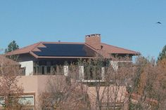 Going solar energy is all the rage these days with huge monetary incentives fueling the fire. Here's a little trick to write off an additional part of your solar energy system purchase. Solar Energy Panels, Best Solar Panels, Solar Water Heater, Water Heating, Solar Panel Shingles, Solar Projects, Passive Solar, Solar House, Solar Charger