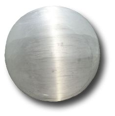Selenite is one of those stones that is easily damaged, be careful how you handle it and neve leave it in water, it will loose it's beautiful lustre.