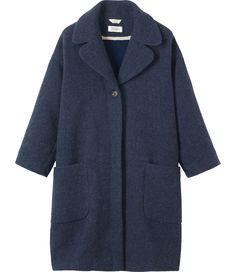 Lowell coat