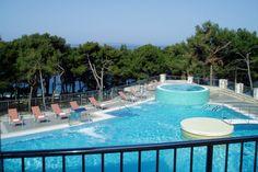 Croatia, Island of Lošinj, Mali Lošinj, Family Hotel Vespera**** http://relaxino.com/en/croatia-island-of-losinj-mali-losinj-family-hotel-vespera