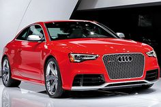 #Audi RS5