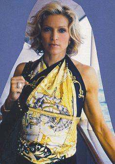 Madonna looking like a Phoenix housewife....IMHO.