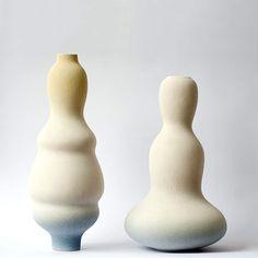 Turi Heisselberg Pedersen — Puls Ceramics #PulsCeramics #ceramics - the art of ceramics - the ceramics craft - handcrafted ceramics decor