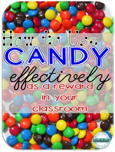 How to Use Candy Eff