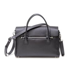 Browse The Small City Bag Black and more from Jardine of London at Wolf    Badger - the leading destination for independent designer fashion 6648652548cea