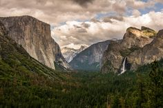 Just another Tunnel View Yosemite National Park [OC] [6000x4000]