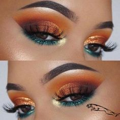 43 Sexy Sunset 😊 Eyes Makeup Idea For Prom And Wedding 💕 - Sunset Eye Make. - - 43 Sexy Sunset 😊 Eyes Makeup Idea For Prom And Wedding 💕 - Sunset Eye Make. 43 Sexy Sunset 😊 Eyes Makeu Makeup P. Smoky Eye Makeup, Eye Makeup Tips, Makeup Inspo, Eyeshadow Makeup, Face Makeup, Makeup Ideas, Drugstore Makeup, Makeup Glowy, Makeup Products