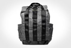 Defy VerBockel Rolltop Backpack