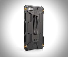 Sector 5 Black Ops Elite, The Ultimate In Tactical iPhone 5 Cases - Tech & Accessory News - Gadgetmac