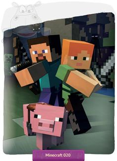 Narzuta Minecraft z postaciami z gry komputerowej Minecraft na licencji Mojang. Narzuty z motywem… Minecraft, Babe, Harry Potter, Books, Movies, Movie Posters, Libros, Films, Book