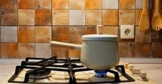 Πώς θα καθαρίσεις τα εμαγιέ μάτια της κουζίνας