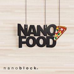 ono arrivati i nano #hamburger #pizza #donut #caffè #sushi #birra e #gelato ! 🐷🎉🍔🍕 Dai un occhio alla categoria food del nostro sito per