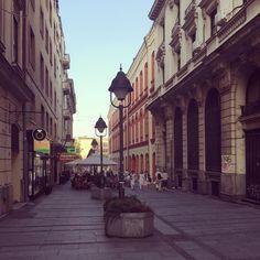 #Beograd #krajleta