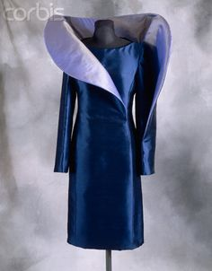 Roberto Capucci Evening Gown. Wear me or otherwise i will wear you. beautiful dress for a dinner party
