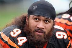 Domata Peko (born November 27, 1984 in Pago Pago, American Samoa) is a National Football League (NFL) player for the Cincinnati Bengals. His brother, Tupe Peko, is a former NFL player who played for teams that include the New York Jets, Indianapolis Colts and Green Bay Packers.  Peko is married to Anna and has two sons, Domata Jr. and Joseph.