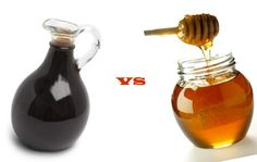 "Yacon syrup or honey? Yacon syrup is known for regulating blood sugar, lowering blood pressure and ""bad"" cholesterol, aiding in weight loss, liver health."