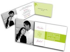 Hochzeitseinladung+-+Glück+muss+man+haben...