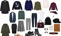 Что надеть сегодня. Ваш личный стилист. Как одеваться стильно и недорого каждый день. Как сочетать вещи. Что с чем носить. Одеваться модно и дешево
