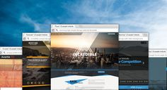 High Quality Premium HTML5/CSS3 Website Templates #HTML5 #CSS3 #Website