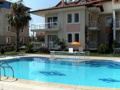 Fethiye Apartment rental: Kucuk Yali - Seafront Apartment