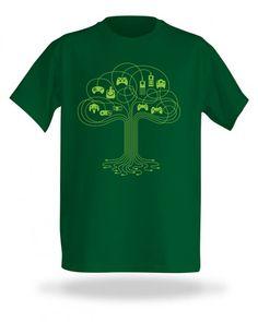Controller tree Holy Shirt 5173e0d96