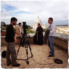 #rome #italy #connexiójuníper #conexiónjunípero #juniper300 #juniperoserra #ib3 #tve Coming Soon. This fall.
