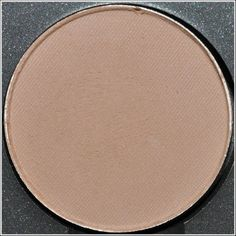 MAC Wedge eyeshadow, a fabulous neutral! My everyday go to crease color! Matte no shimmer!