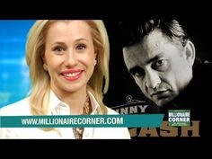 Cloud Computing, Home Values, Johny Cash Stamp Today's Financial News - YouTube