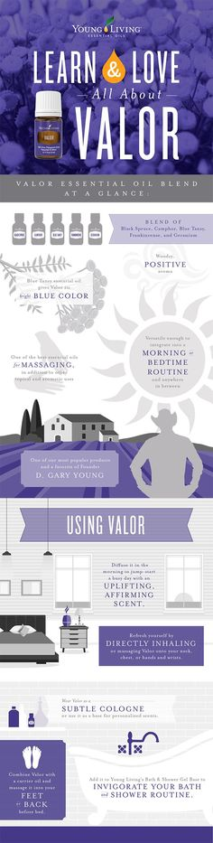 There's a reason Valor® is so popular. Its aroma is like no other: refreshing yet comforting, grounding yet inspiring, sweet yet spicy. And, of course, people love its vivid blue color! Check out this infographic to learn more about why Valor is one of our most beloved blends.