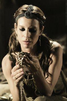 Vikings, Sigi when she was the Jarls wife