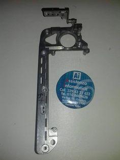 STAFFA MONITOR LATO SX X TOSHIBA SATELLITE M30-604