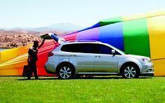 Subaru Tribeca Subaru Tribeca, Time Of Your Life