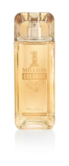 1 Million Cologne  Paco Rabanne para Hombres Imágenes